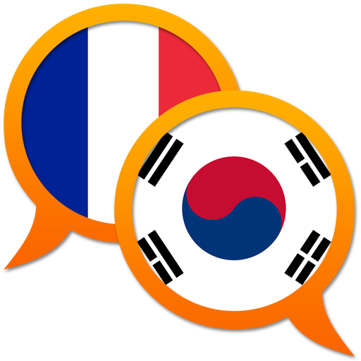 French Korean dictionary