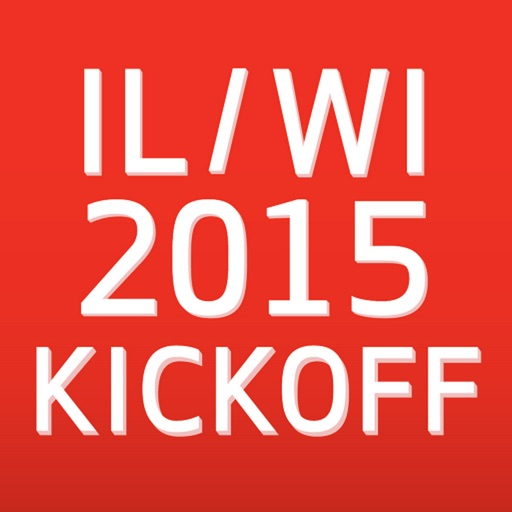 IL/WI 2015 Kickoff