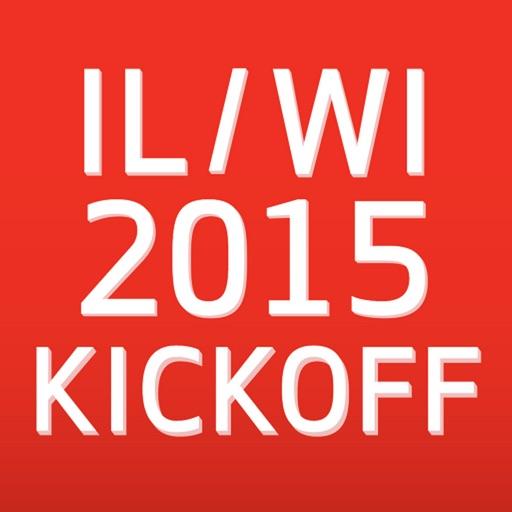 IL/WI 2015 Kickoff