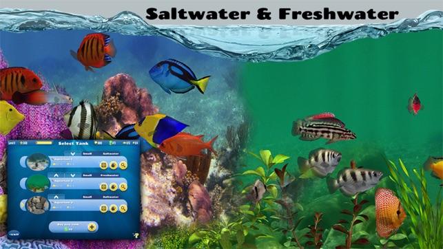 Fish Farm 2 on the App Store