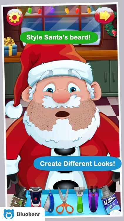 Shave Santa screenshot-3
