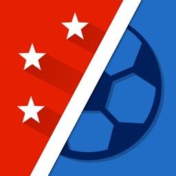 Soccer Live Stats
