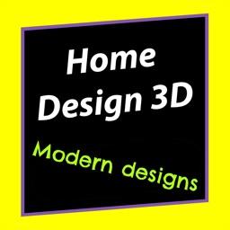 modern home design 2014