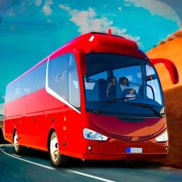 Bus Simulator Parking 2016