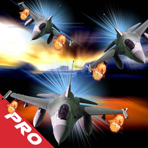 Combat Aircraft In The Sky Pro - Addictive Game speed Height