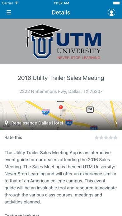 download Utility UTM University apps 2