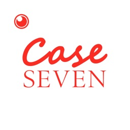 CaseSeven-Custom & Design Phone Case