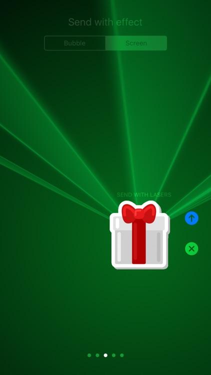 Christmas Stickers Pack 1 - Weihnachten - Noël screenshot-4