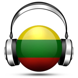 Lithuania Radio Live Player (Lietuva radijo)