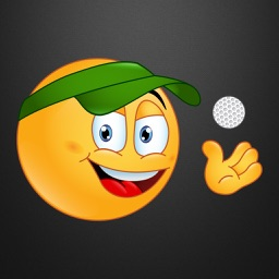 Golf Emoji Stickers