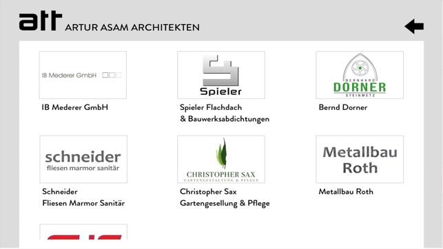 Att Architekten att architekten on the app store
