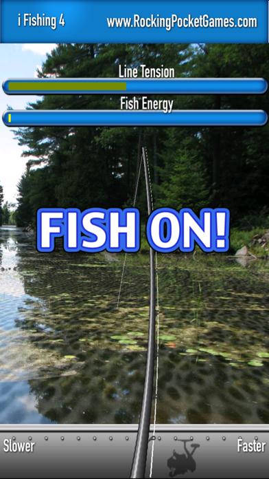i Fishing 4 screenshot two
