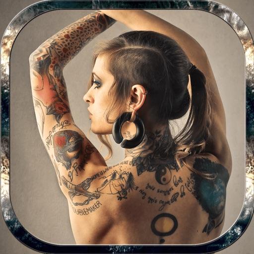Tattoo & Piercing Designs