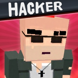 Hacker (Working For The Police & Clicker Game)