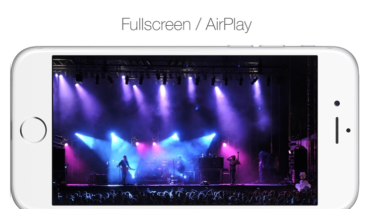Tubee for YouTube - Video & Music Player screenshot-3