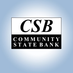 Community State Bank, IL Mobile Banking