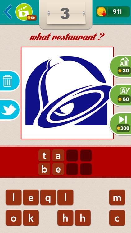 What Restaurant ? screenshot-4