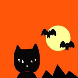 Boo - Halloween Stickers for iMessage