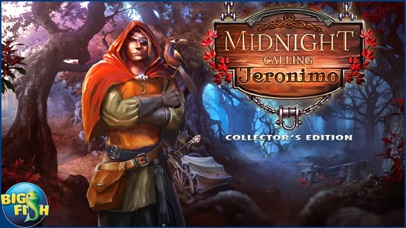 Midnight Calling: Jeronimo (Full) screenshot 5