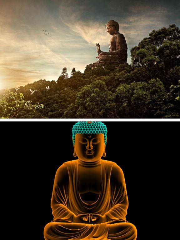 lord buddha tv live - 576×768