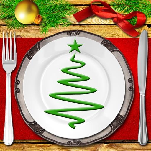 Weihnachts-Rezepte - Weihnachtsmenü & Rezepte icon