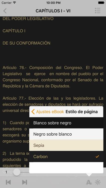Constitución de República Dominicana