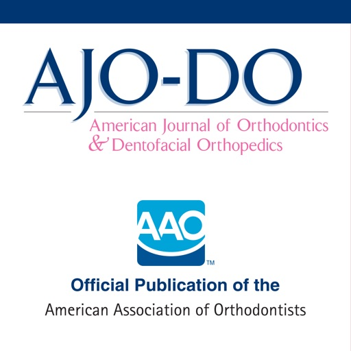 Am Jrnl of Orthodontics & Dentofacial Orthopedics