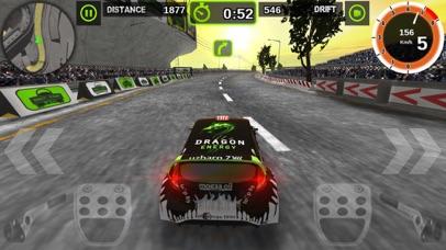 Rally Racer Dirt screenshot three