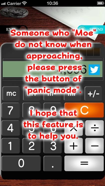 Calculator Girl screenshot-4