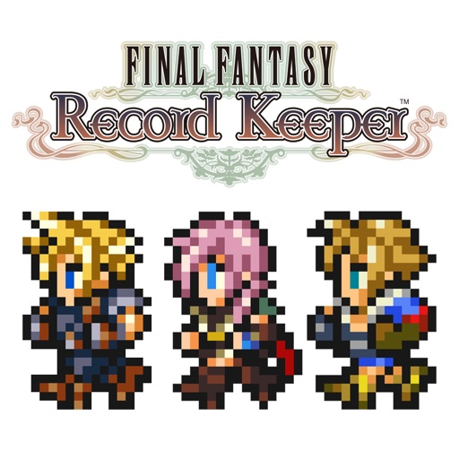 FINAL FANTASY Record Keeper Review