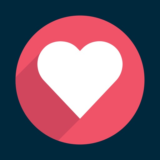 Lovetickers - Heart,Couple,Love emoji for iMessage