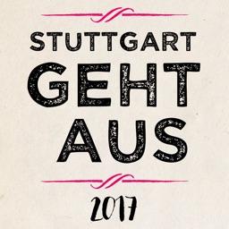 Stuttgart geht aus 2017