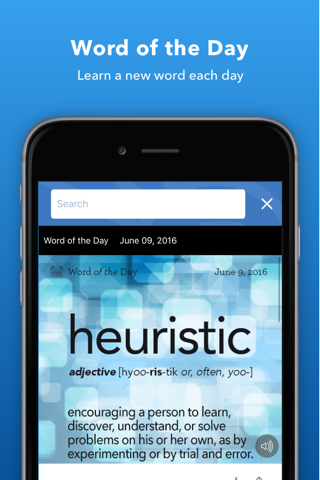 Dictionary.com screenshot 3