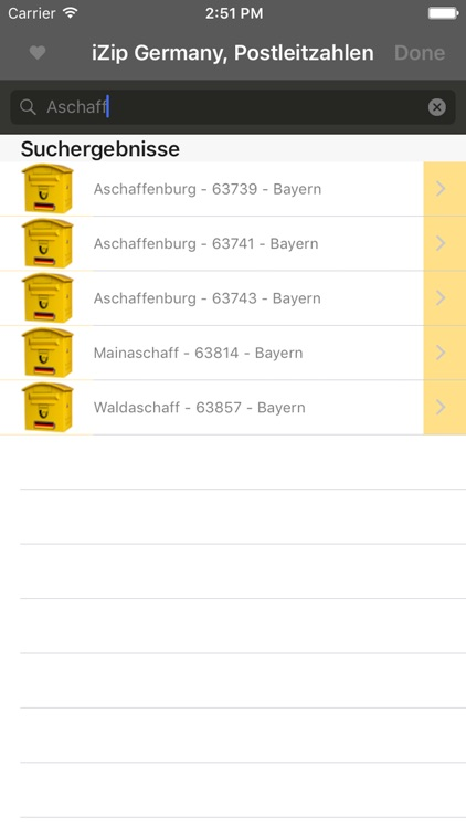 izip Germany screenshot-4