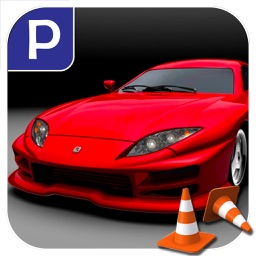 Car Parking Simulator Car Driving Test Simulator