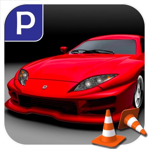 Car Parking Simulator Car Driving Test Simulator