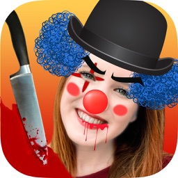 Snap photos Halloween - face editor and stickers