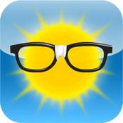 Weathergeek Pro 2 app review