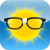 Weathergeek Pro 2 app review