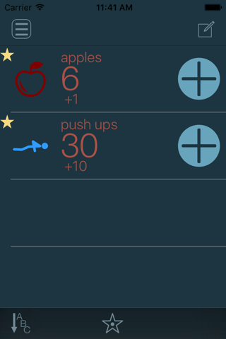 Logged! screenshot 3