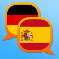 Codes for German Spanish dictionary Hack