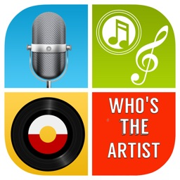 Who's the Artist: Guess Celeb Musician Ad-Free