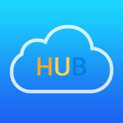 Cloud Hub - File Manager, Document Reader, Browser
