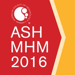 ASH MHM 2016