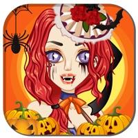 Codes for Halloween Girl DressUp  Monster Ghost MakeUp Kids Hack
