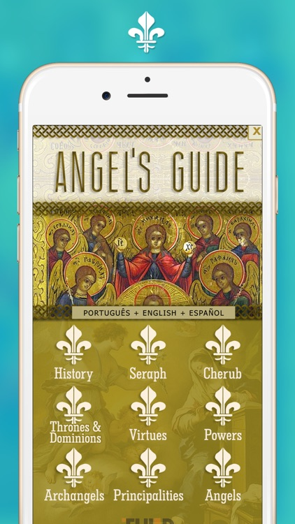 Angel's Guide