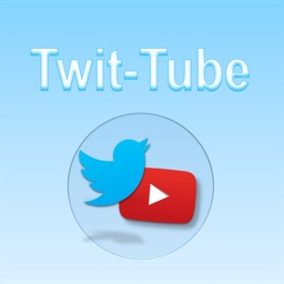 Twit-Tube tube for youtube twitter multitasking