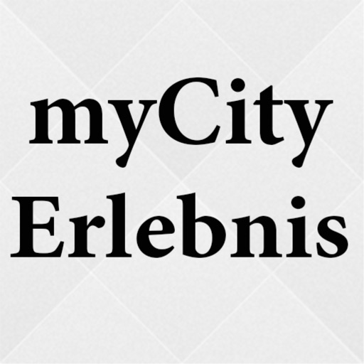 MyCity Erlebnis