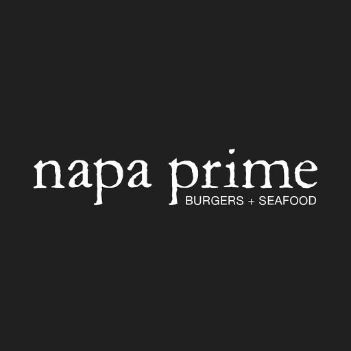Napa Prime Burger
