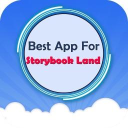 Best App For Storybook Land Guide